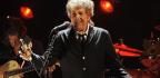 Bob Dylan's Subversively Humble Nobel Speech