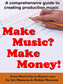 Make Music?: Make Money!