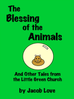 The Blessing of the Animals