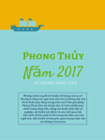 Phong Thủy 2017
