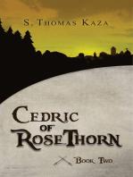 Cedric of RoseThorn