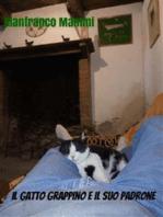 Il gatto Grappino e il suo padrone