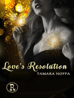 Love's Resolution
