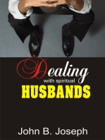 Dealing With Spiritual Husbands
