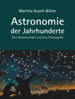 Astronomie der Jahrhunderte