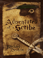 Adventures of a Scribe