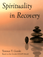 Spirituality in Recovery