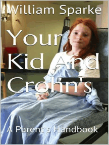 Your Kid and Crohn's