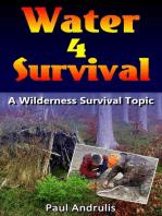 Water 4 Survival