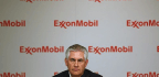 The United States Of Exxon