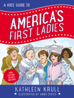 A Kids' Guide to America's First Ladies