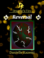 Reversal (#25) (Dragon's Fire)