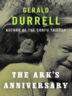 The Ark's Anniversary