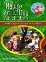 Nature activities for children