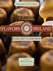 Christmas Flavors of Ireland: Celebrating the Festive Season: Celebrating the Festive Season
