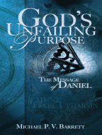 God's Unfailing Purpose