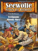 Seewölfe - Piraten der Weltmeere 279