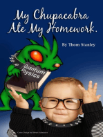 My Chupacabra Ate My Homework