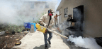 The Battle to Contain Zika in the U.S.