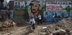 The Berkeley Intifada