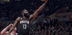 The New Aesthetic Of James Harden