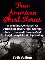 True American Ghost Stories