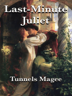 Last-Minute Juliet