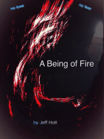 A Being of Fire