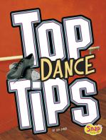 Top Dance Tips