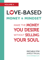 Love-Based Money and Mindset