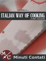 La Sfida a Italian Way Of Cooking
