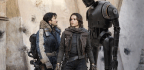 Rogue One and the Challenge of the New(ish)