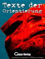 Texte der Orientierung