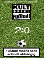 2:0 Fussball-Quiz * Das Kultspiel mit 300 Fussballfragen die erst recht kicken