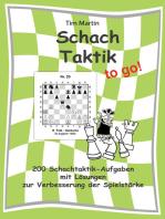 Schachtaktik to go