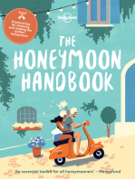The Honeymoon Handbook