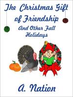 Christmas Gift of Friendship