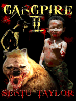 Gangpire II (Gangpire Trilogy, Volume 2)
