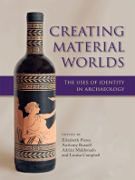 Creating Material Worlds