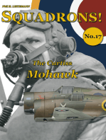 The Curtiss Mohawk