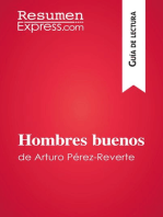 Hombres buenos de Arturo Pérez-Reverte (Guía de lectura)