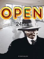 OPEN 24hrs