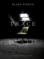 A Trace of Death (a Keri Locke Mystery--Book #1)