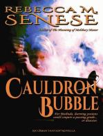 Cauldron Bubble