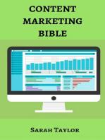 Content Marketing Bible