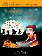 Bobbin' For One Bad Apple (A Willow Crier Cozy Mystery Book 5)