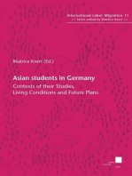 Asian Students in Germany