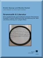Grammatik & Literatur