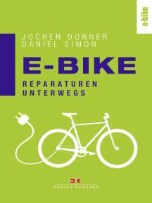 E-Bike: Reparaturen unterwegs