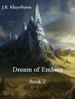Dream of Embers Book 2